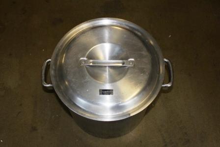 寸胴鍋(小) 直径30cm 21L