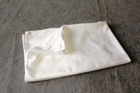 布製 テーブルクロス 白布(小)