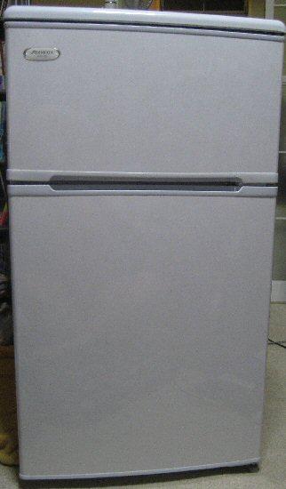 85L 2ドア冷蔵庫